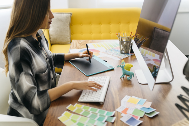 The Best Tools for Graphic Designers in 2020